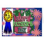 Father day Card Mojisola A gbadamosi okubule
