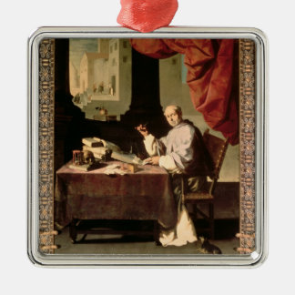 Father Gonzalo de Illescos Christmas Ornament