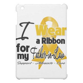 Father-in-Law - Appendix Cancer Ribbon iPad Mini Cases