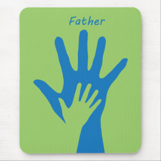 Father Mouse Mat