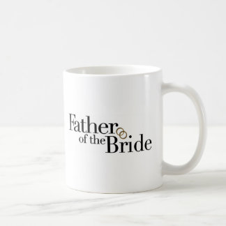 Father Of The Bride Coffee Mug