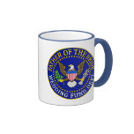 Father Of The Bride Coffee Mugs