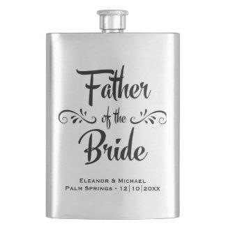 Wedding Flasks