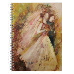 """""""Father of The Bride"""" Notebook"""