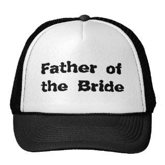 Father ofthe Bride Cap