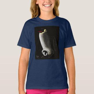 Father Penquin T-Shirt