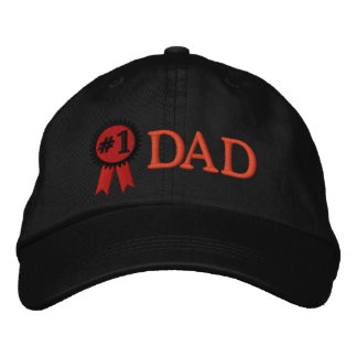 Father s Day Birthday Dad Embroidered Hat