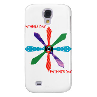 Father s Day Galaxy S4 Case