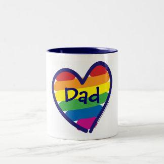 Father s Day Dad Mug