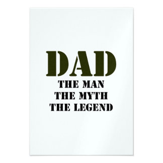 Father s Day Gifts Invitations