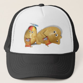Father & Son Spuds Trucker Hat
