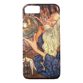 Father Time iPhone 7 Case