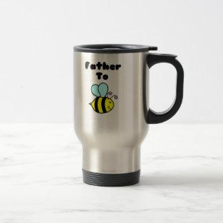 Father To Bee Coffee Mug