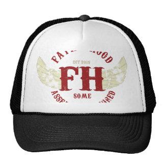Fatherhood gear cap