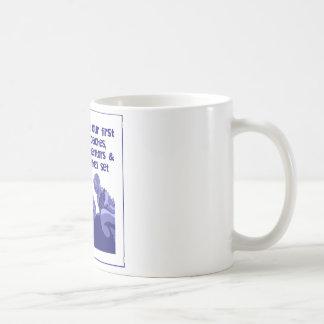 Fathers Are Coffee Mug