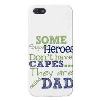 Father's Dad Iphone Case Case For The iPhone 5