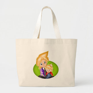 Father's Day 2 Tote Bags