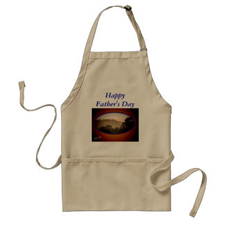 Father's Day apron-customize