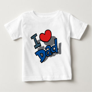 father's day baby T-Shirt