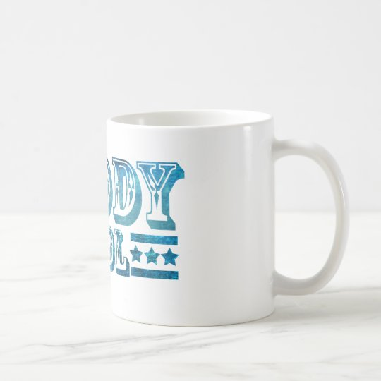 Fathers Day , Best Dad , Cool Dad , Daddy Papa Coffee Mug