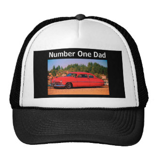 Father's Day (Car) Hat