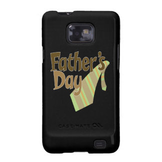 Fathers Day Samsung Galaxy SII Cover