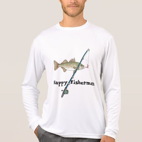 Fathers Day Cute Fishing  Tshirt For Dad,Brother,F