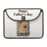 Fathers Day DAD - Stone Paws - Chow Chow