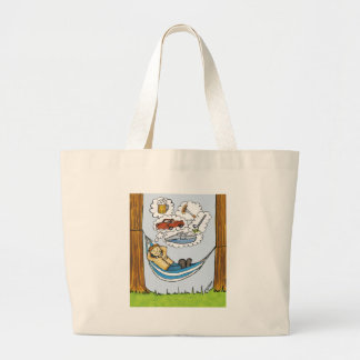 Father's Day gift .jpg Large Tote Bag