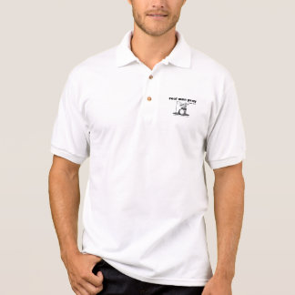 Father's Day Gifts Polo Shirt