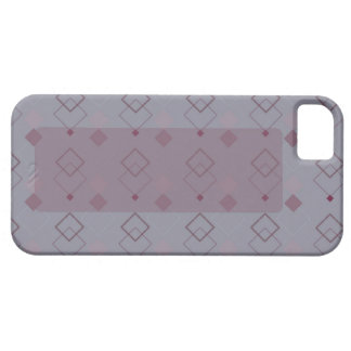 Father's Day Initials Your Custom Text iPhone 5 Cases