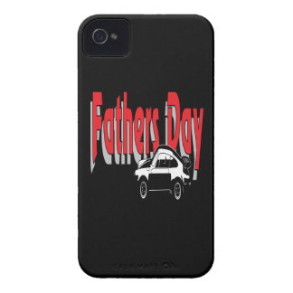Fathers Day iPhone 4 Case-Mate Case