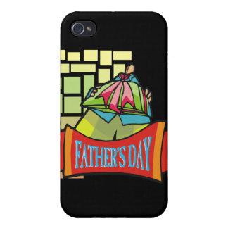Fathers Day Cases For iPhone 4