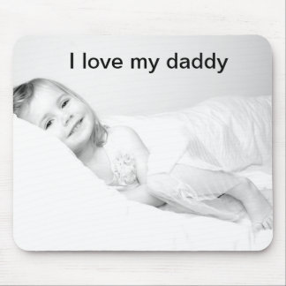 fathers day mouse mat
