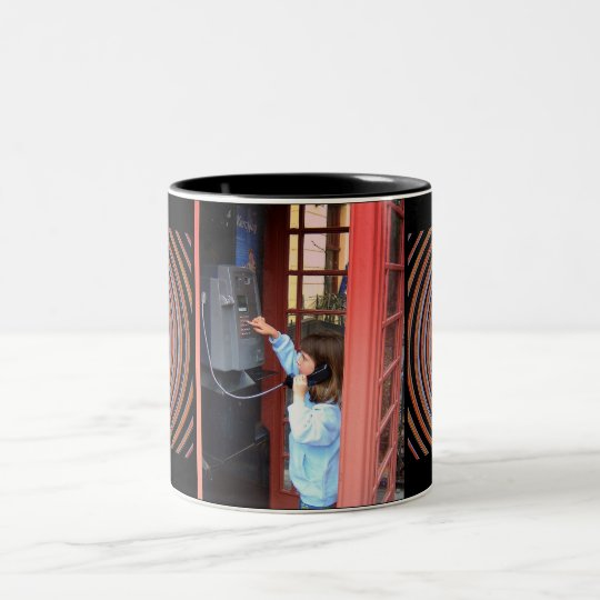 FATHERS DAY MUG with photo