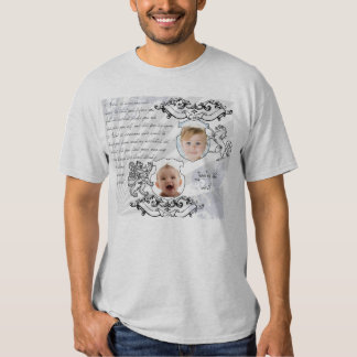 Father's Day Photo Shirt