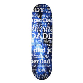fathers day skate board decks