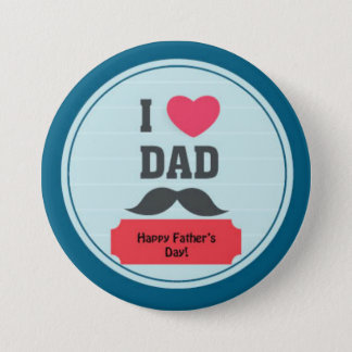 Father's Day Special Pin for Dad