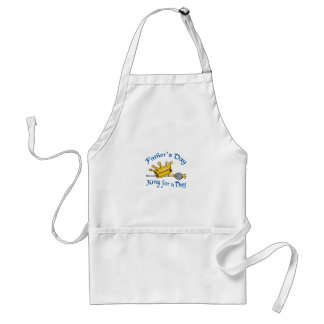 FATHERS DAY STANDARD APRON