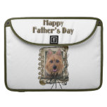 Fathers Day - Stone Paws - Australian Terrier