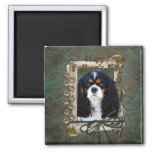 Fathers Day - Stone Paws - Cavalier