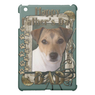 Fathers Day - Stone Paws - Jack Russell iPad Mini Cases