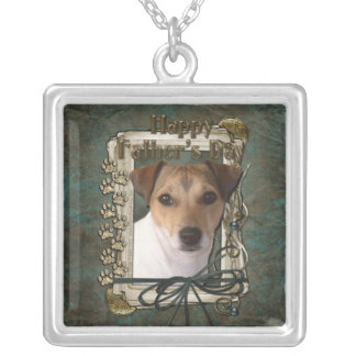 Fathers day - Stone Paws - Jack Russell Pendants