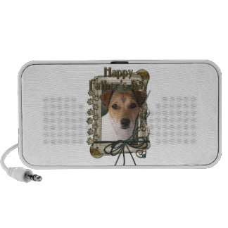 Fathers Day - Stone Paws - Jack Russell Travelling Speaker