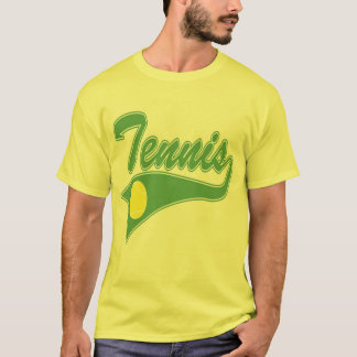 Father's Day Tennis T-shirts