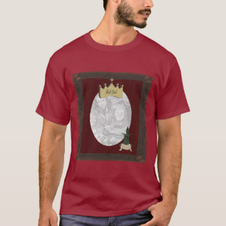Fathr's Day Template T-shirt