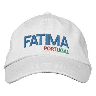 Fatima* Cap Fatima Baseball CAP