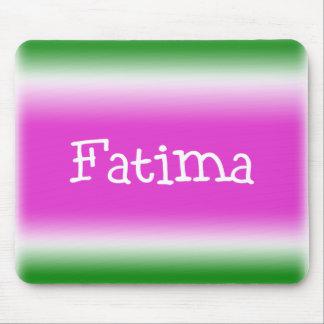 Fatima Mouse Pad