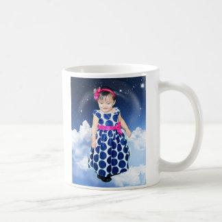 fatima basic white mug