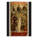 Fatinitza Vintage Theatre